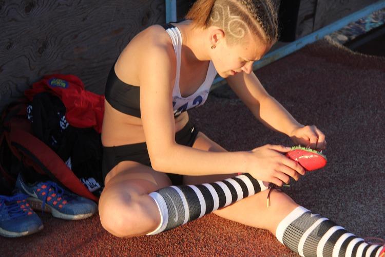 Юная балаковская спортсменка завоевала медали на Европейских играх
