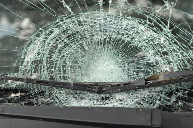 Водитель Жигули врезался в Ниву. Сводка ГИБДД Балакова