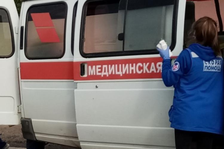 В аварии на трассе пострадала 68-летняя пассажирка. Сводка ГИБДД Балакова
