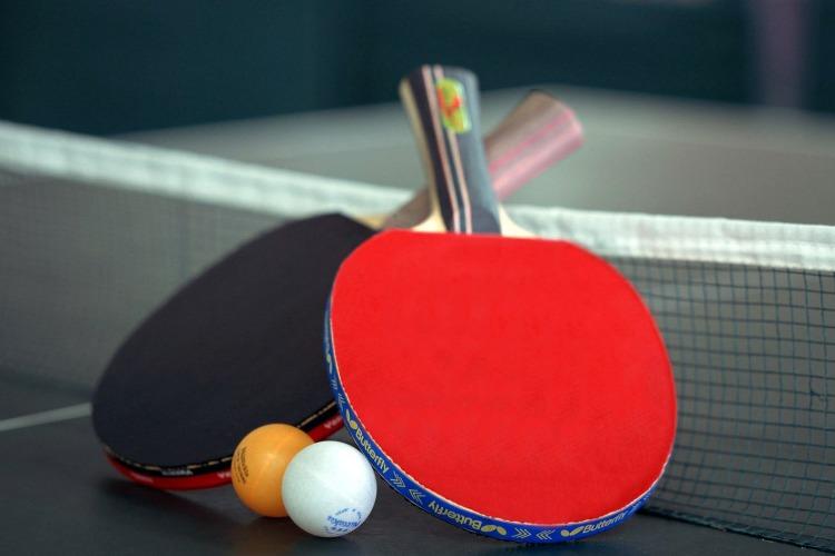 Состоялся открытый чемпионат города Балаково по настольному теннису