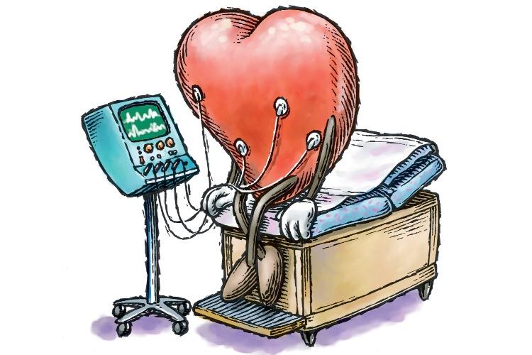 Позвони сегодня на Горячую линию сердца