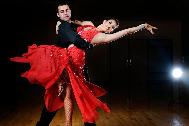 Спустя 10 лет танцевально-спортивный клуб Mambo Kings возвращается в Балаково