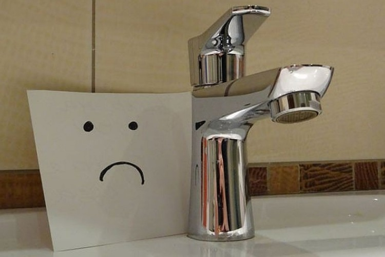 Жители Ивановки сегодня останутся без воды