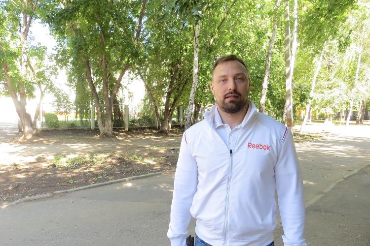 Большое интервью Алексея Антипина газете Суть. Часть 2