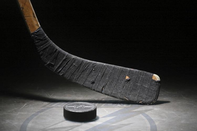 Первые итоги турнира по хоккею 40+