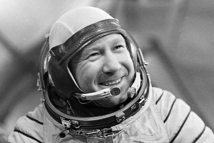 Умер советский летчик-космонавт Алексей Леонов