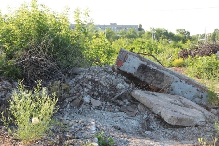 Многодетные семьи требуют у властей убрать свалки на участках