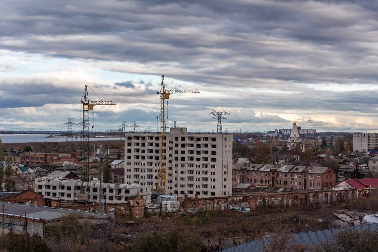 Погода в Балакове 17 октября