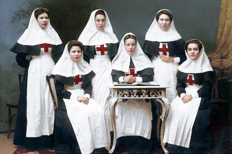 Музей сестер милосердия появится в Балакове в конце года