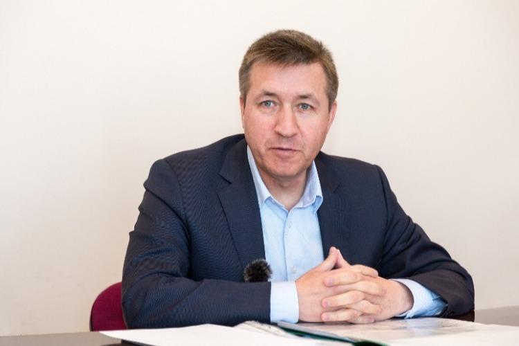 Александр Соловьев остался доволен ярмаркой у Старграда