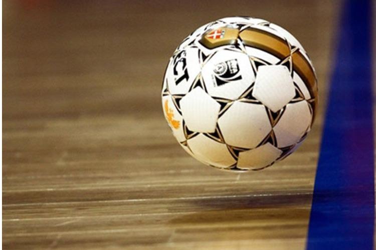 От Антареса до Саморезика. Сегодня - день мини-футбола