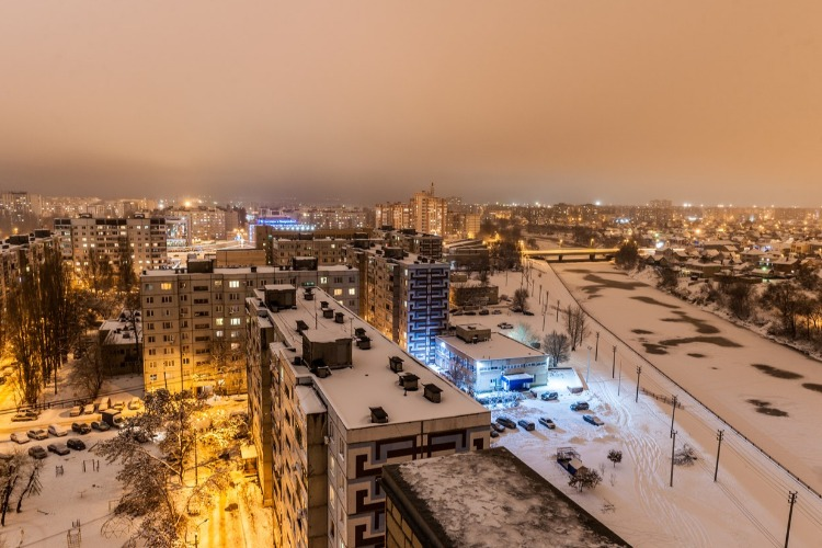 Погода в Балакове 1 ноября