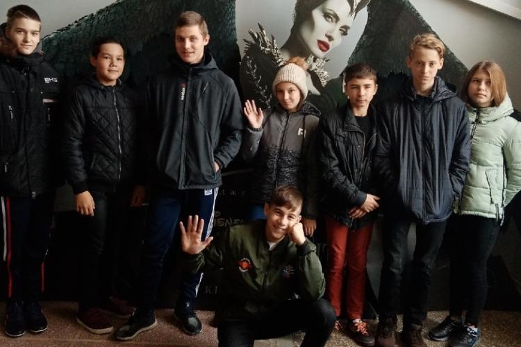Благотворители организовали поездки в Балаково для детей из интерната