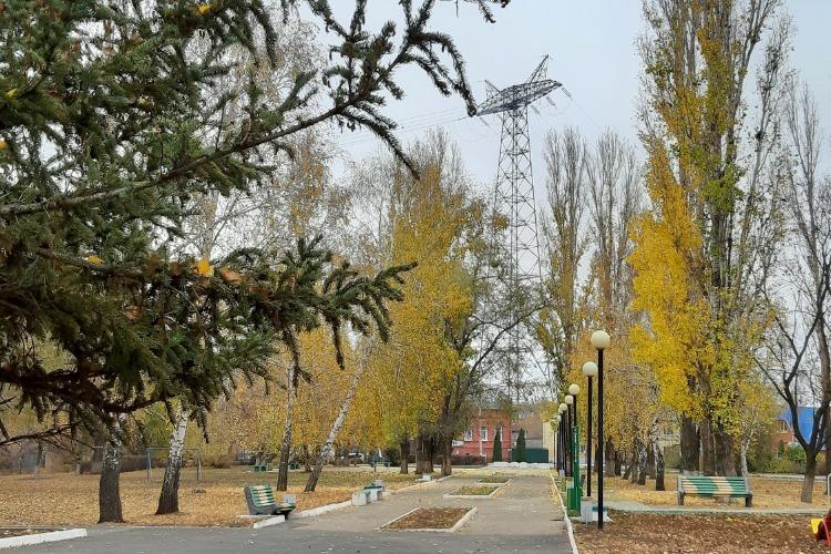 Погода в Балакове 6 ноября