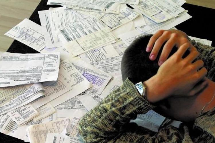 Неплательщики были вынуждены отдать тепловикам 105 млн рублей