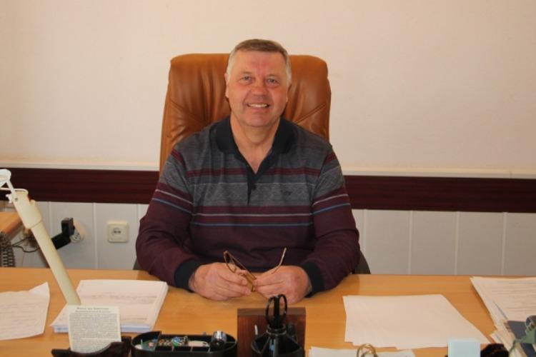 Новый директор Водоканала Александр Муравьев: Черви в воде? Это несерьезно