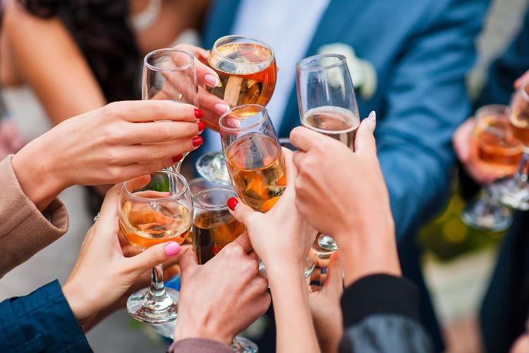 Россия вошла в топ-7 самых пьющих стран