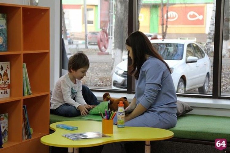 Депутат Панков высказал свое мнение о модельной библиотеке Балакова