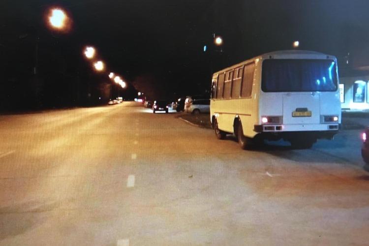 Пьяную пенсионерку сбил автобус. Сводка ГИБДД Балакова
