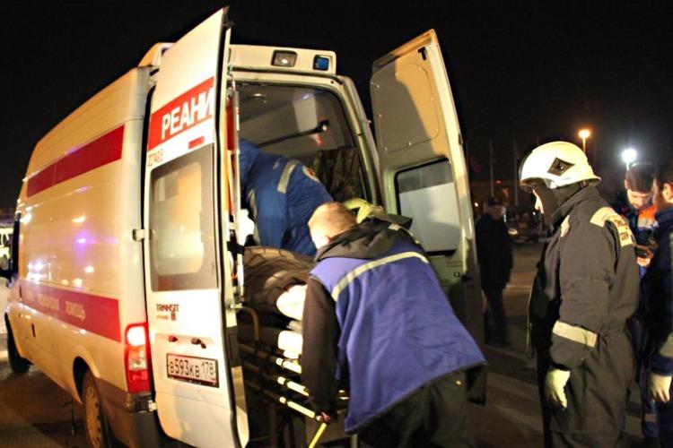 При столкновении на Минской пострадала 26-летняя пассажирка. Сводка ГИБДД Балакова