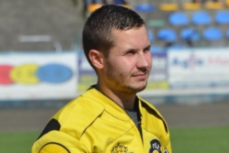 Владимир Бородулин заявлен в команду польского чемпионата