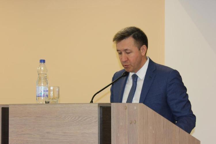 Александр Соловьев напомнил тепловикам об их обязанностях