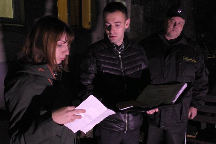 Кто хочет в Новый год без света? Балаковцев понуждают погасить долги за электроэнергию