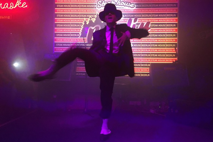 Кто сказал, что Майкл Джексон - не армянин?
