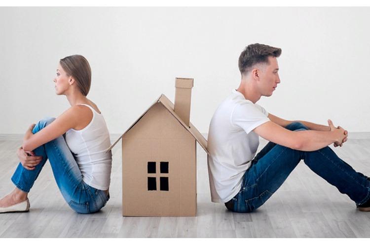Продажа совместно нажитого имущества в разводе