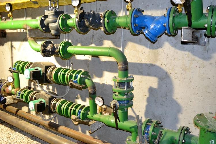 Жители трех домов в 3Г микрорайоне теперь смогут самостоятельно регулировать температуру воды и отопление