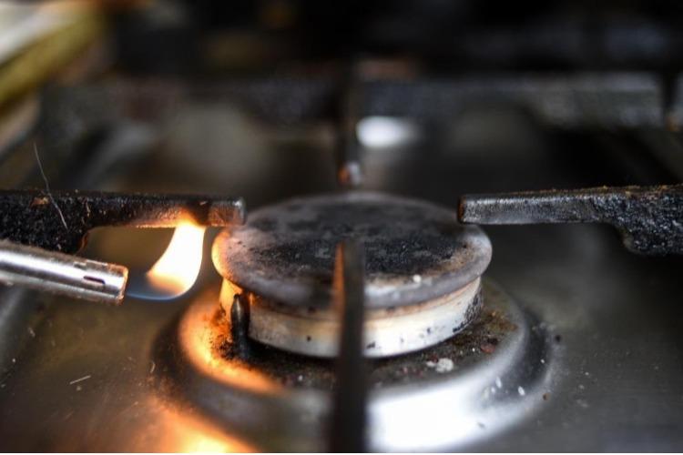 На 2 декабря в Балакове 7 квартир отключены от газоснабжения