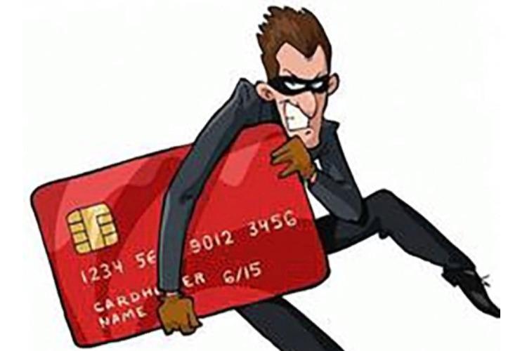 Молодой балаковец украл с карты пожилого 17 тысяч
