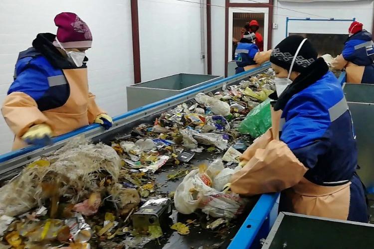Наталья Караман: Плакали наши мусорные денежки - сразу 210 млн