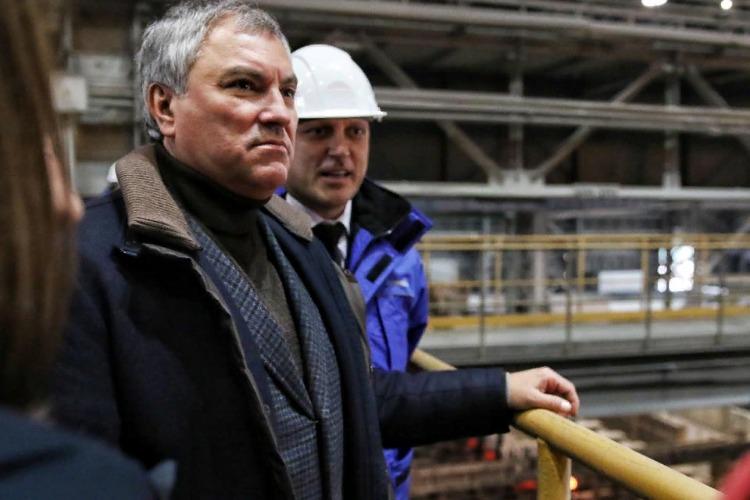 Металлургический завод - от изгоя прошлых лет в лидеры технологий?