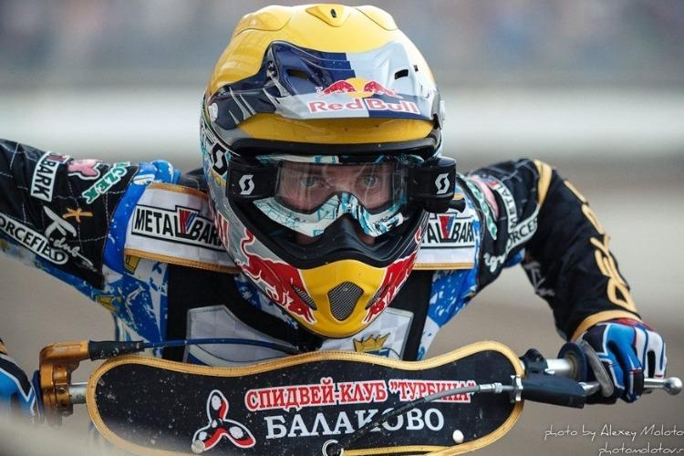 На Чемпионат России по спидвею заявились 4 команды. Календарь соревнований