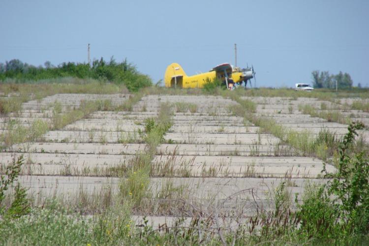 На что спорим. Будущий балаковский аэропорт разорит всю область?