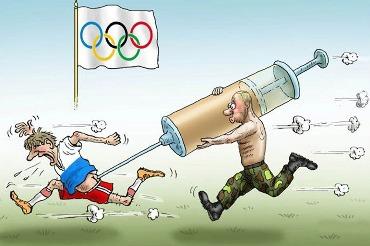 Каких турниров лишат Россию, что будет с футболом, хоккеем и фигуркой. Гид по 4-летнему бану от WADA