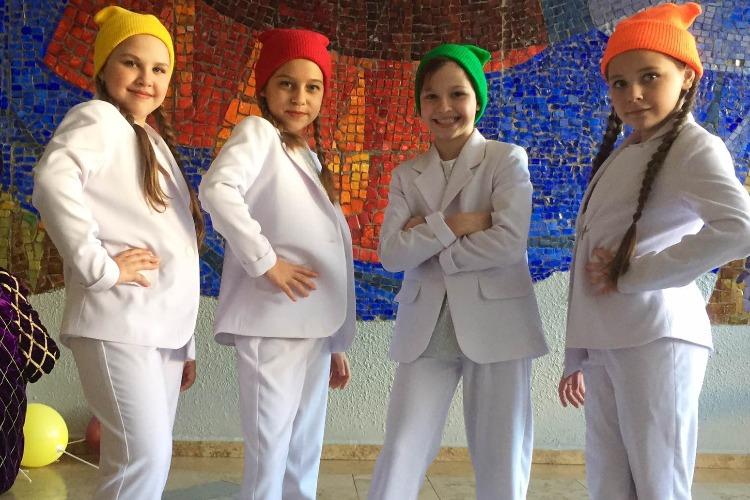 Балаковские юные голоса поразили жюри на фестивале позитивного творчества
