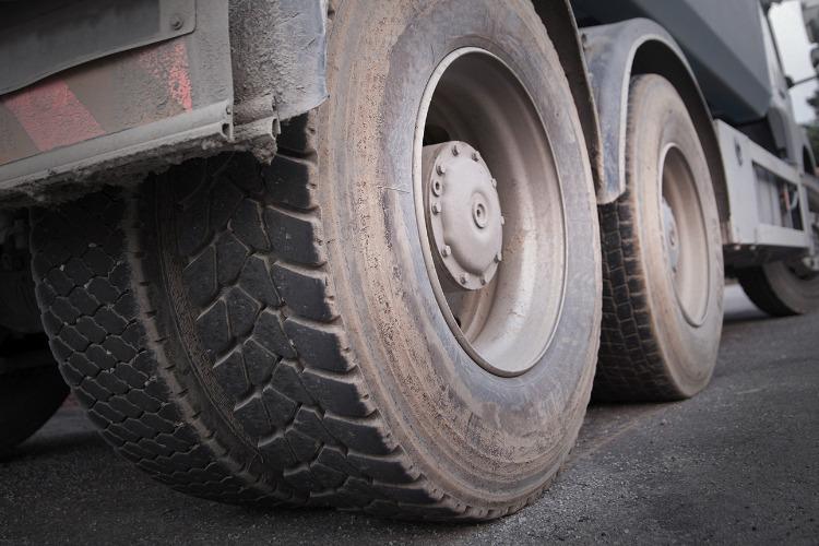 Водитель попал под колеса своего же грузовика. Сводка ГИБДД Балакова