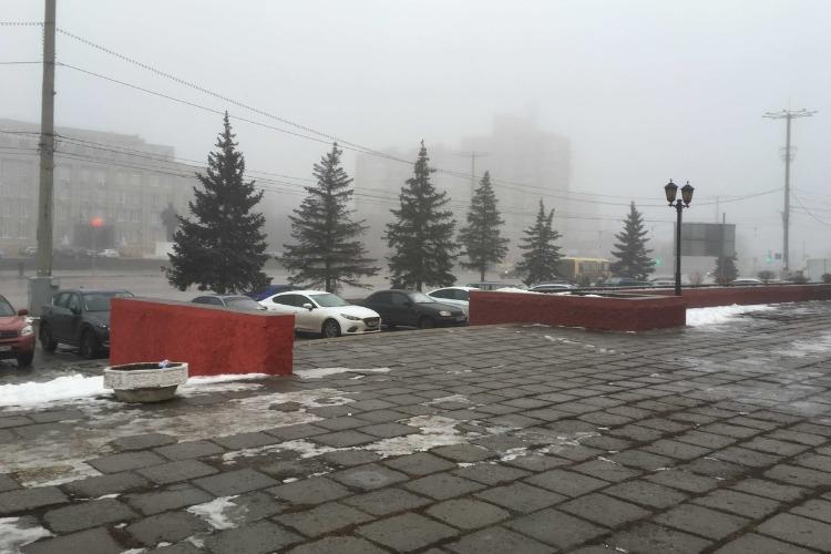 Погода в Балакове 16 декабря