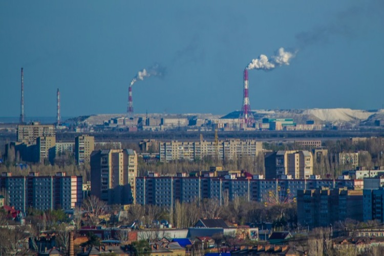 Балаково - город трудовой доблести? Обращение к губернатору Саратовской области Валерию Радаеву