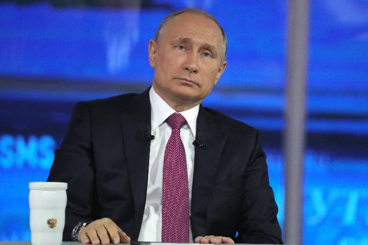Владимир Путин: ветераны ВОВ и труженики тыла получат повышенную единовременную выплату