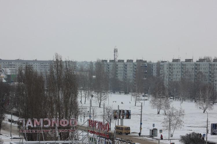 Погода в Балакове 9 января
