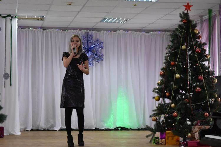 Ученица школы искусств №2 выиграла Гран При за великолепный голос
