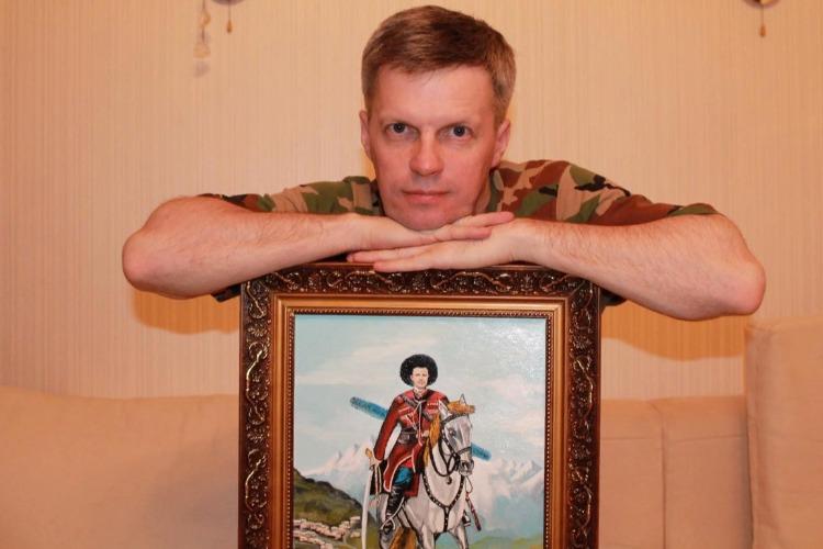 Дудя не смотрел, но осуждаю... Павел Гречухин о красном терроре, Сталине, чистых руках и холодном сердце
