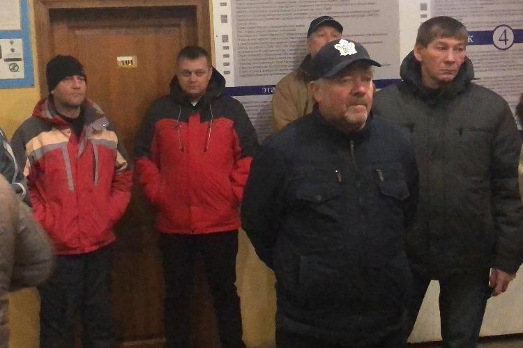 """Почему воспитанников Евгения Кувшинова попросили из """"Прометея"""""""