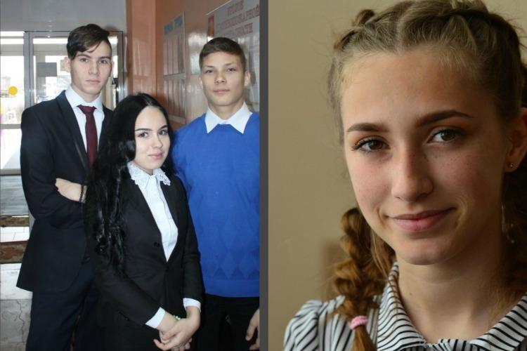 Сбежавшие в Саратов девочки возвращены в Балаково