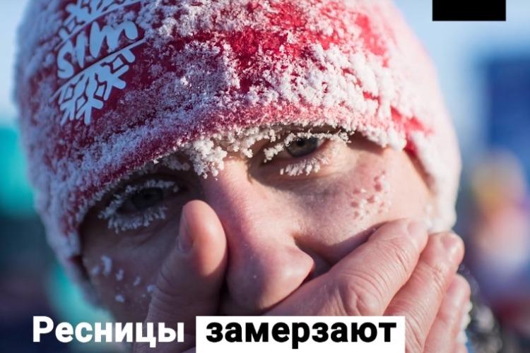 Кто-то хочет в зиму под Мурманск рвануть?