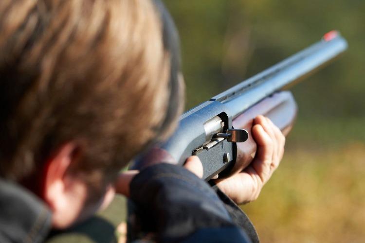 Известного бизнесмена застрелил его 5-летний сын