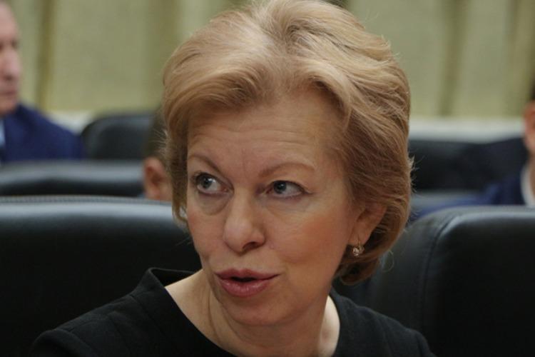 Невиновна я! Возбуждено уголовное дело против главы минздрава Саратовской области